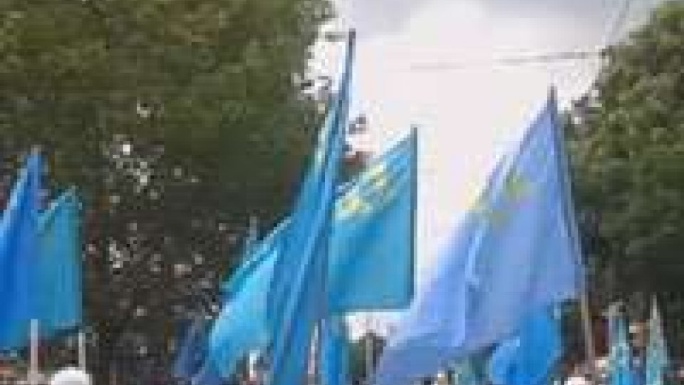 Ucraina: la questione Tatara con la nostra corrispondente Viktoriia PolishchukUcraina: il resoconto settimanale della corrispondente Viktoriia Polishchuk