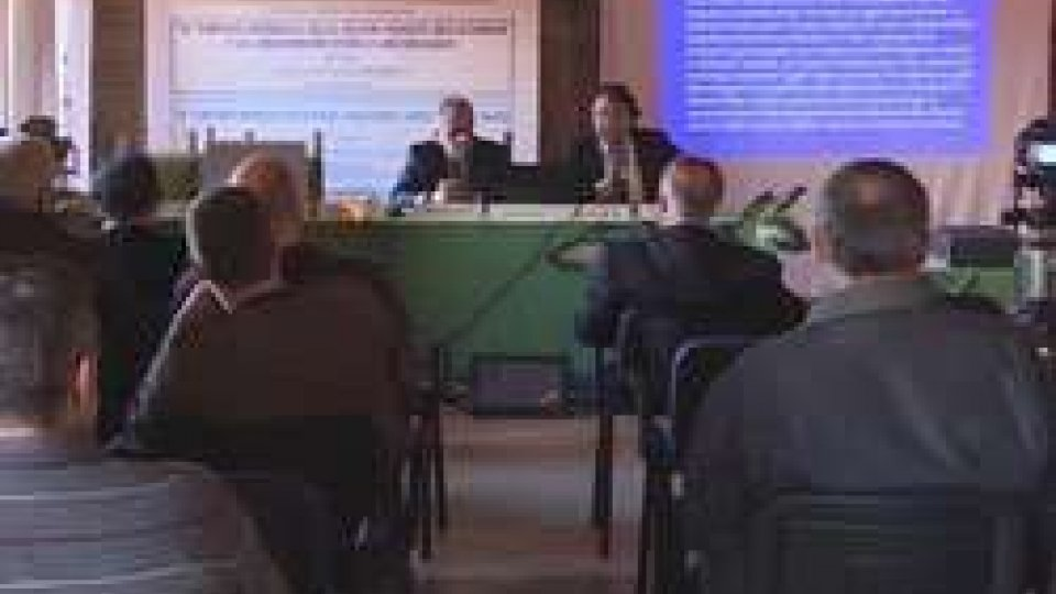 16° Simposio MondialeSan Marino: 16° Simposio Mondiale sulle Origini Perdute della Civiltà