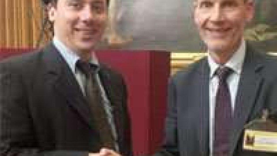Morganti e Giovagnoli, Psd a Roma per un seminario per evitare corruzione politica