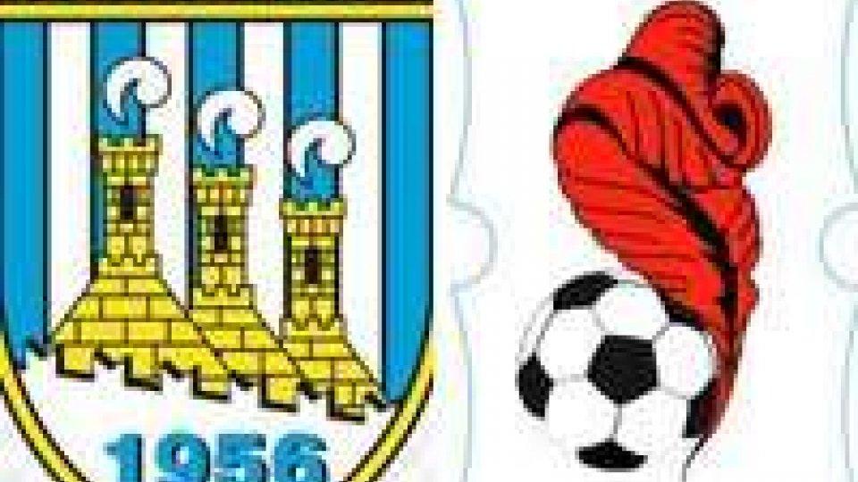 Campionato sammarinese: Tre Penne - Pennarossa danno il via alla seconda giornata