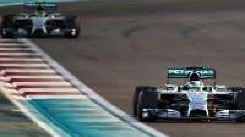 Formula 1: Hamilton campione del mondo