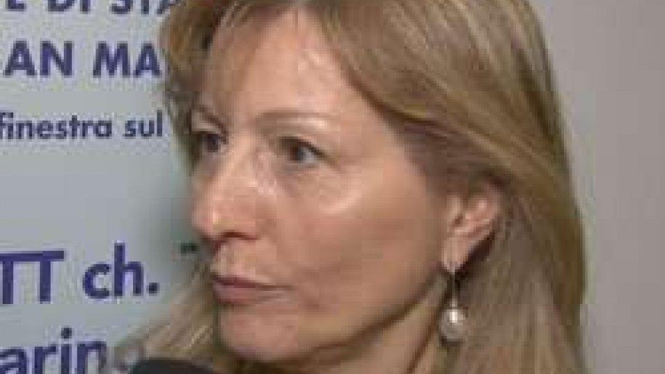Marina LazzariniArea riformista: il 25 marzo si presentano le linee guida del progetto