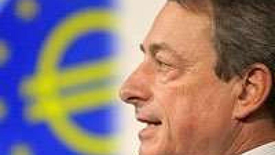 Liberalizzazioni: per Draghi sono una priorità