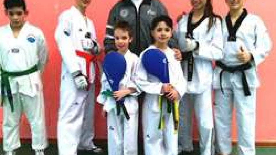Taekwondo, Borgagni passa un turno ad Alicante