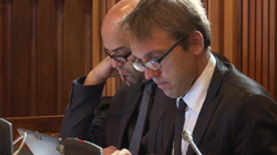 Consiglio Grande e GeneraleTrovato l'accordo sui tempi: regolamento consiliare in dirittura d'arrivo