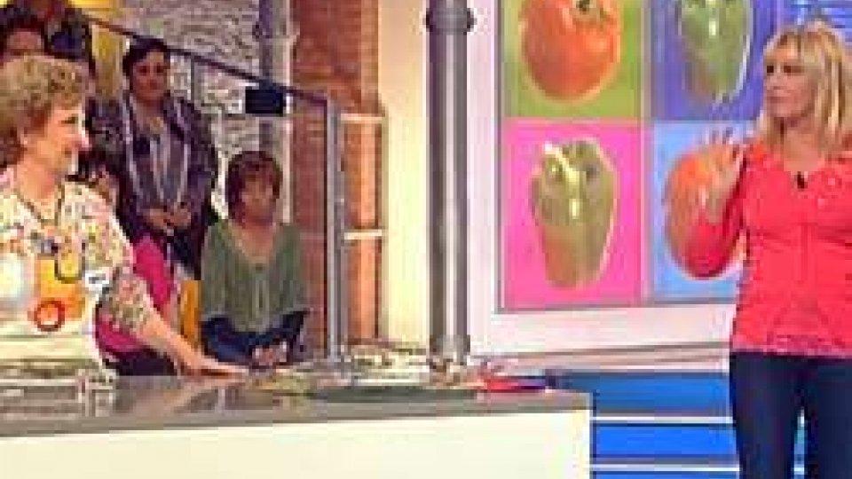 Dalla radio alla Prova del Cuoco: Francesca Fabbri si racconta attraverso il suo ricettario