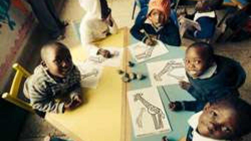 Gruppo ASA aderisce anche quest'anno al progetto 'Adotta un'Opera'  di Fondazione AVSI e sostiene la scuola primaria Little Prince in Kenya