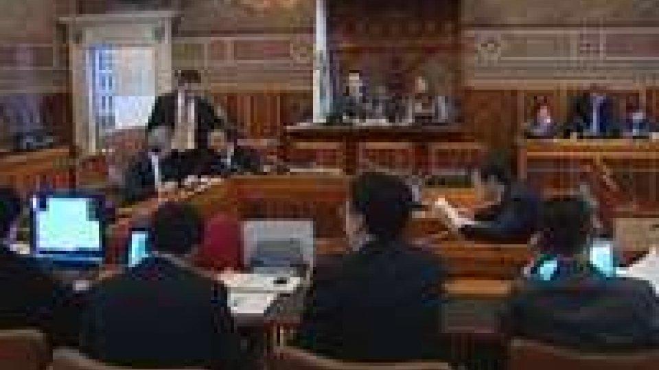 Consiglio: respinta l'istanza sui conviventi di sammarinesi