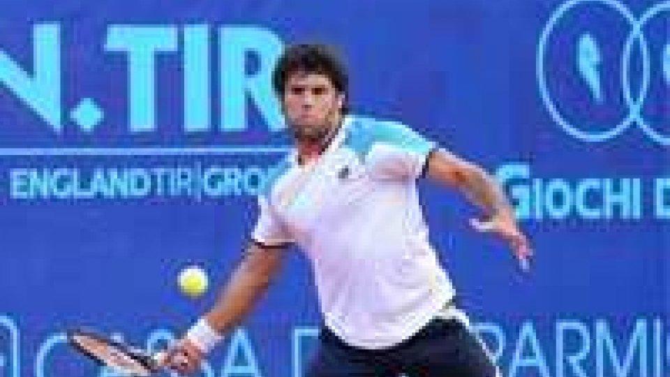 Tennis: al via le qualificazioni agli Internazionali