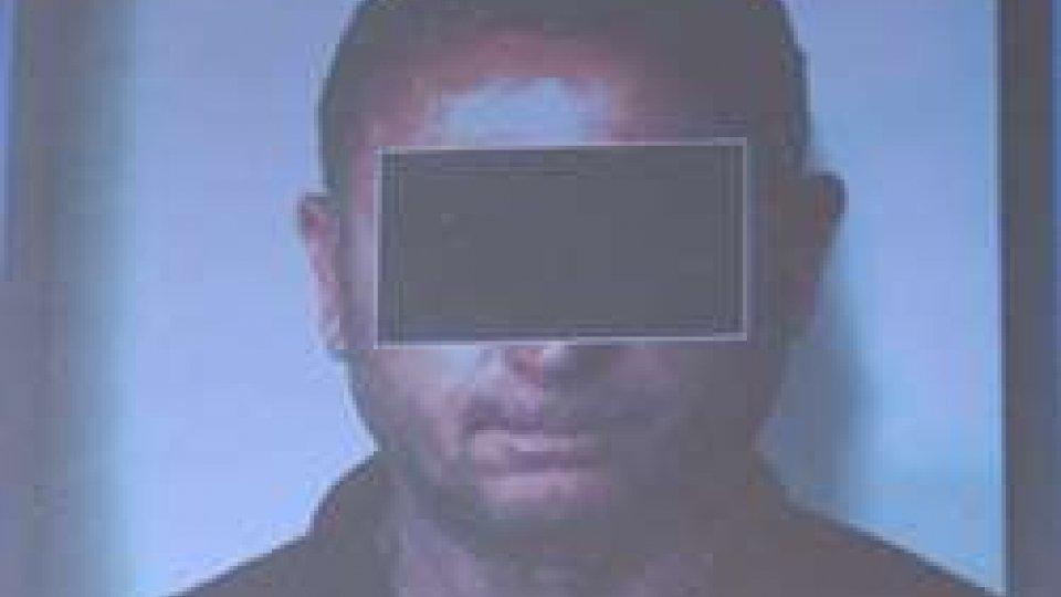 La foto del molestatoreRimini: avrebbe molestato ragazzine, arrestato autista bus albanese