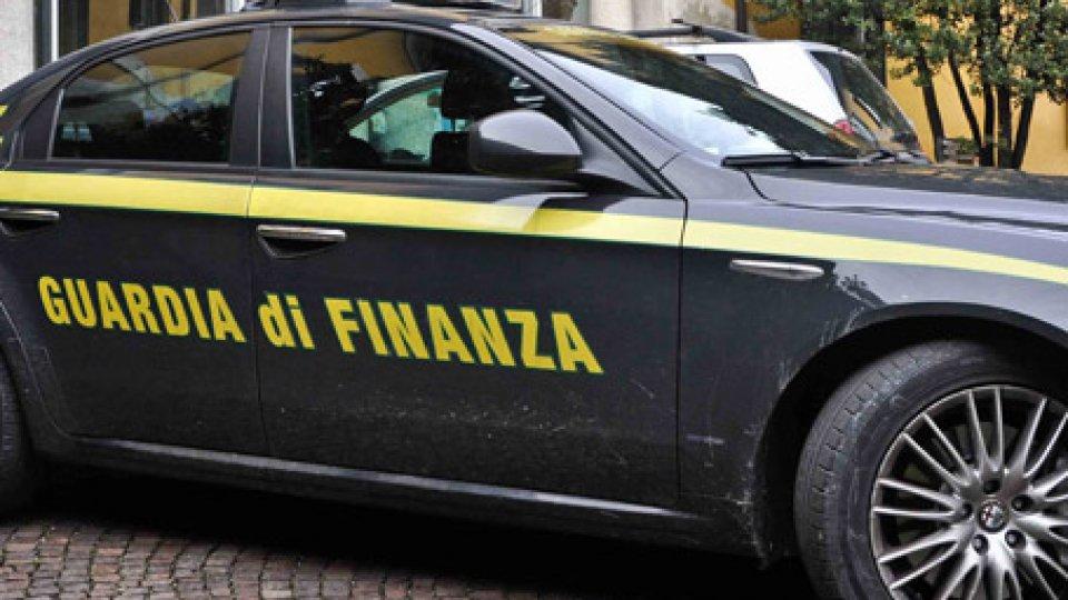 Gdf RiminiGdf: riciclaggio internazionale tra Italia e San Marino per 10mln, coinvolte 4 persone