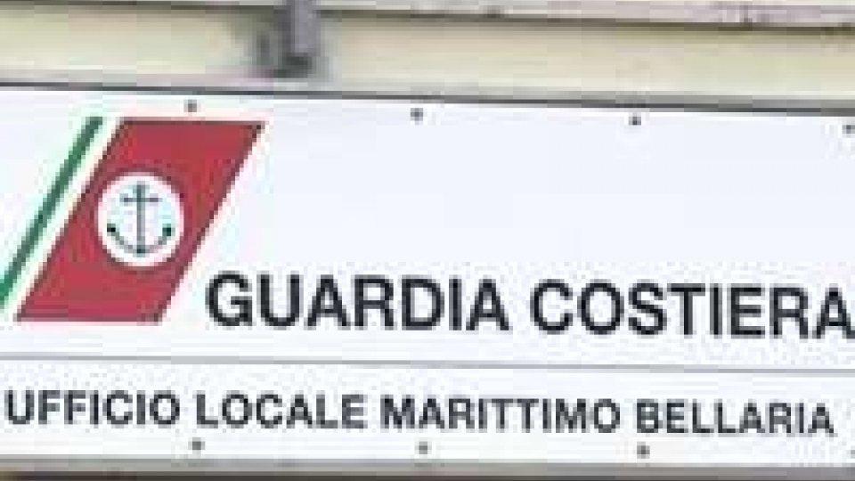 Processo per tentata concussione all'ex comandante della Capitaneria di porto di Bellaria