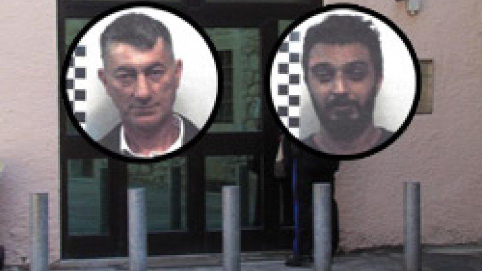 Nei tondini i due evasiDue detenuti evadono dal carcere di San Marino: è caccia all'uomo