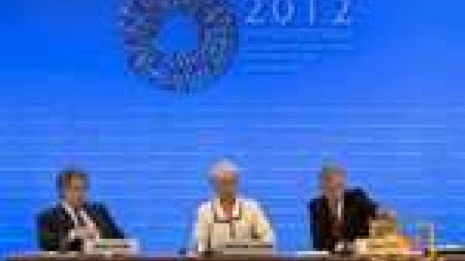 """San Marino nel """"Doing business"""", il Vice Governatore Arzilli lo propone a delegazione Banca Mondiale"""