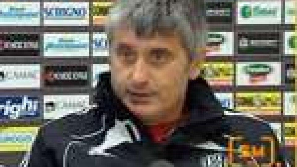Cesena. Daniele Arrigoni tra Udinese e mercato