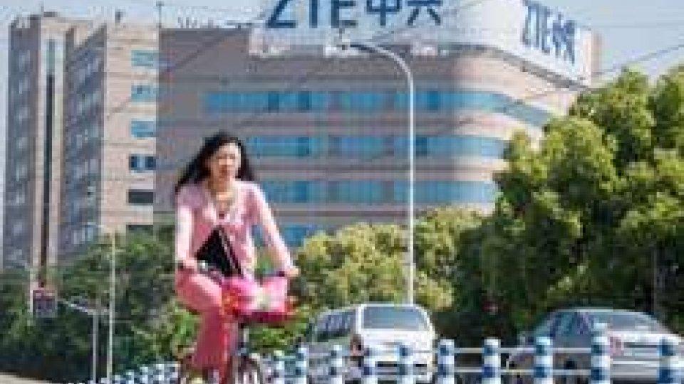 ZteSospensione delle attività per Zte: arriva una smentita, nessun effetto su San Marino
