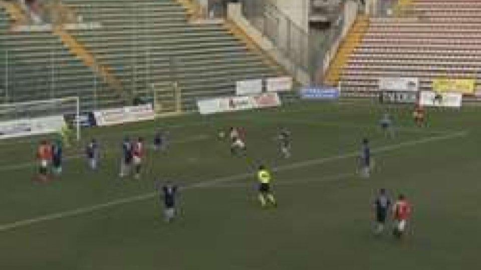 Triestina - Albinoleffe 2-1Serie C Girone B: Triestina in rimonta 2-1 sull'Albinoleffe