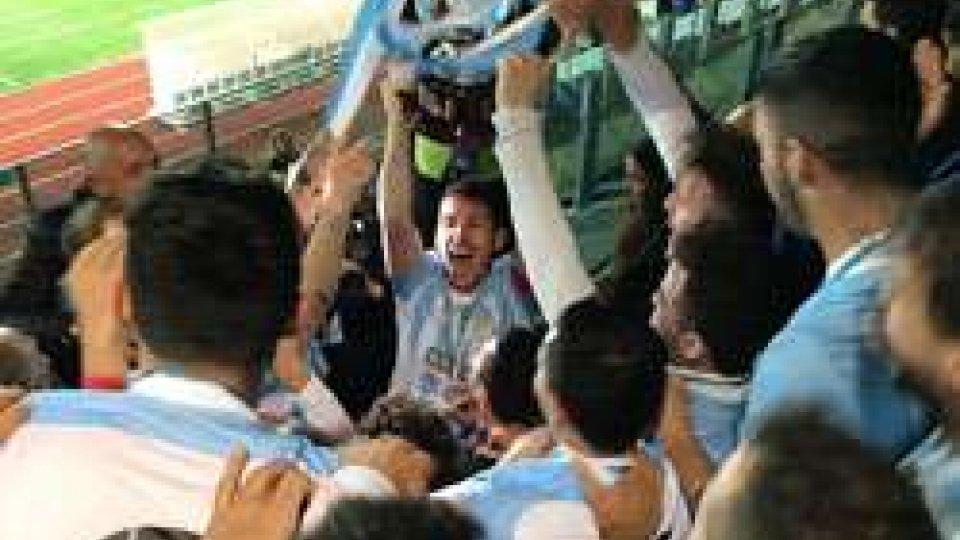 Coppa Titano: il Tre Penne trionfa