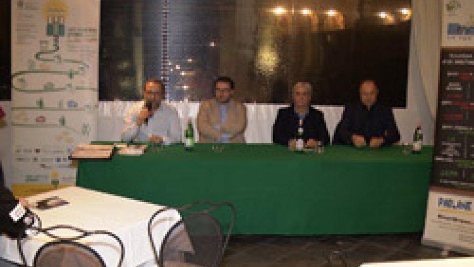 San Marino Green Party: successo per la prima serata