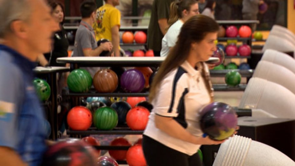 BowlingBowling: a marzo la finalissima del Campionato Sammarinese