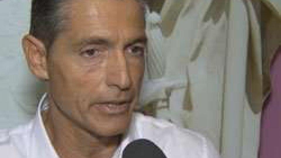 """Vittorio BrigliadoriVittorio Brigliadori: """"come rappresentante delle Istituzioni pretendo rispetto"""""""