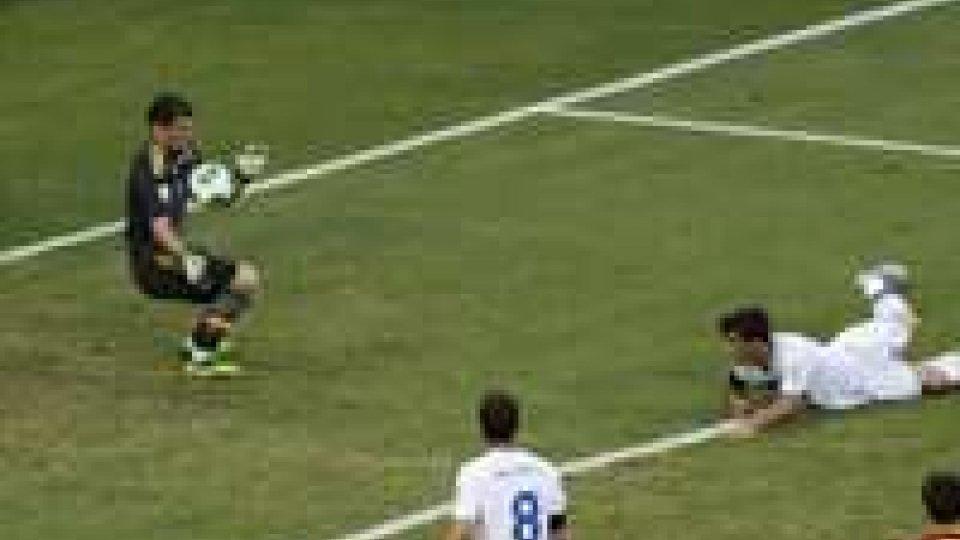 Confederation Cup: la Spagna in finaleConfederation Cup: la Spagna in finale