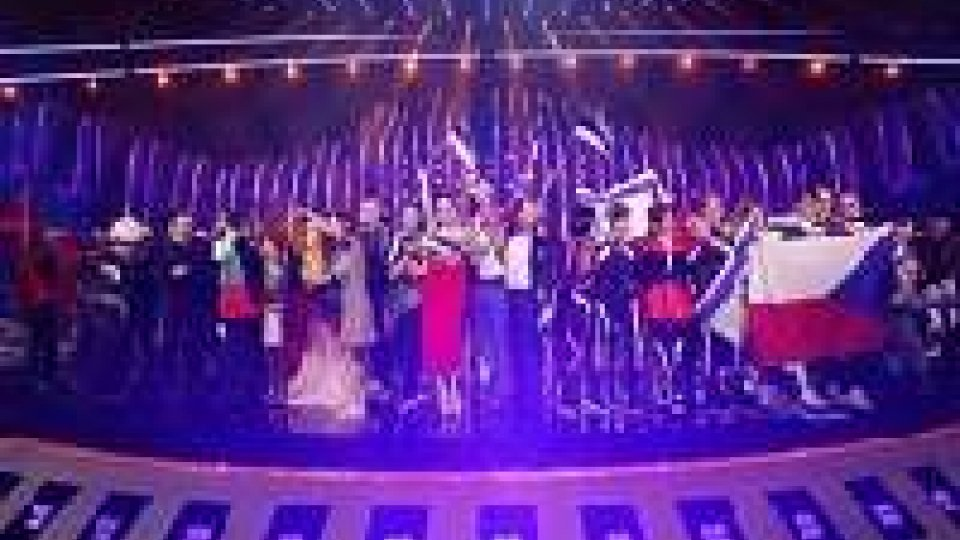 Eurovision Song Contest 2018, prima semifinale