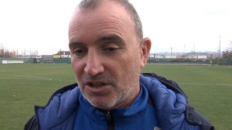 """Bebbe AngeliniCesena, Angelini: """"Per trionfare dobbiamo fare 92 punti. Nelle prossime 8, 6 vittorie e 2 pareggi"""""""