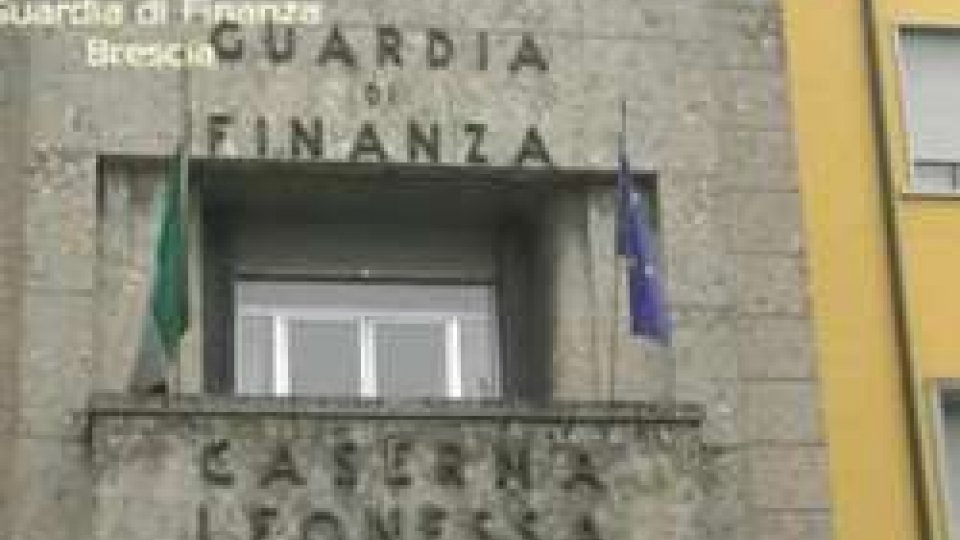 gdf Brescia