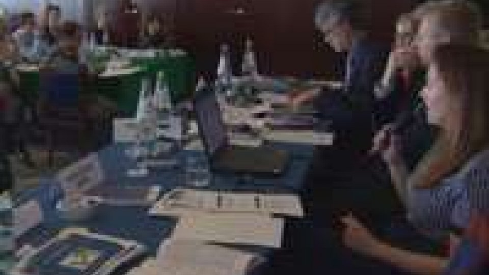 "Workshop Global Forum Ocse: ""S.Marino primeggia in scambio d'informazioni""Workshop Global Forum Ocse: ""S.Marino primeggia in scambio d'informazioni"""
