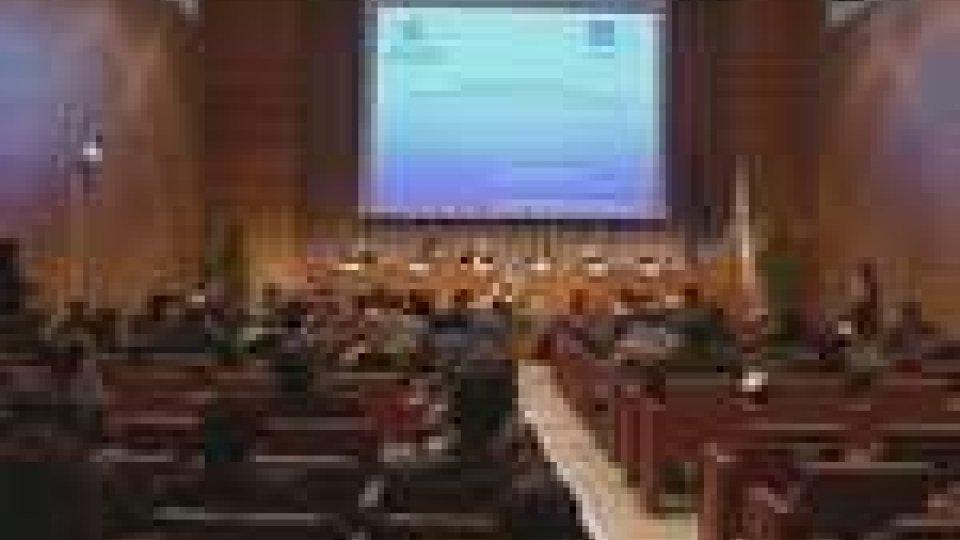 Seminario sui diritti umani al Kursaal
