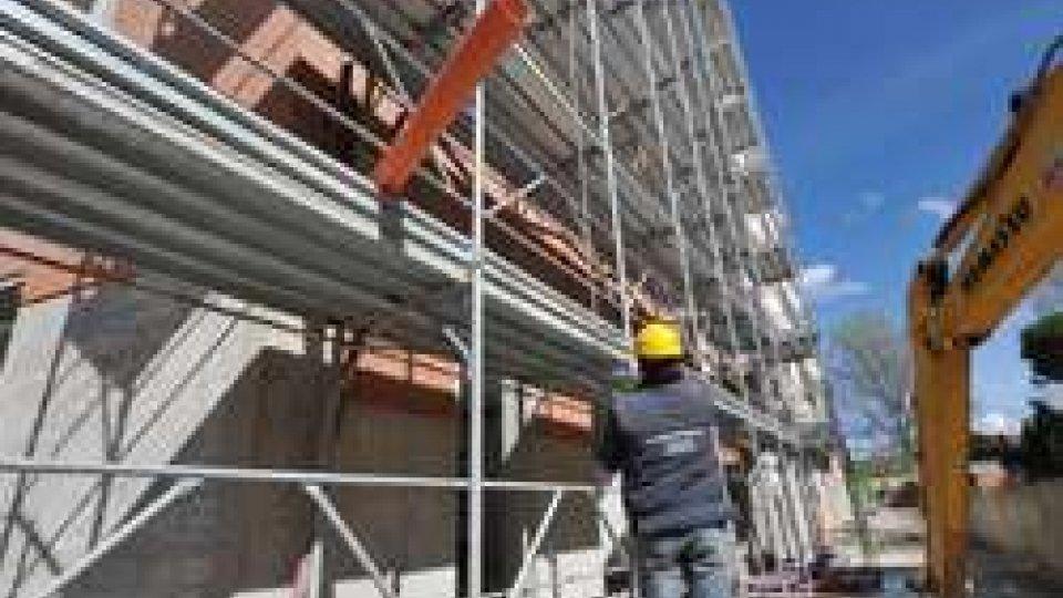 Sicurezza sul lavoroInfortuni sul lavoro: aumentano i giorni di malattia, nonostante la prevenzione