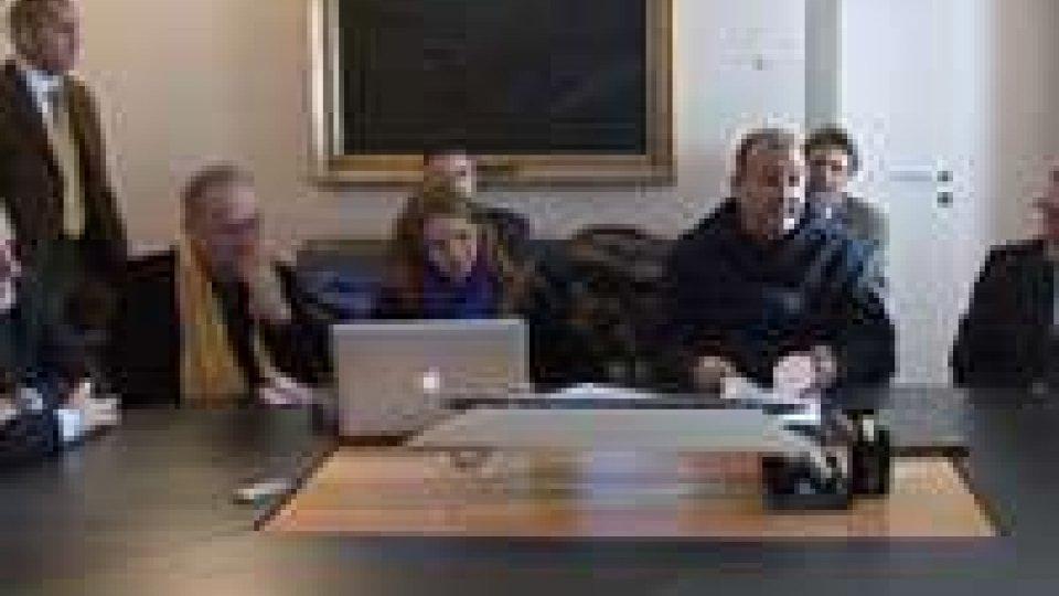 Mafie: presentato report su criminalità organizzata a San MarinoMafie: presentato report su criminalità organizzata a San Marino