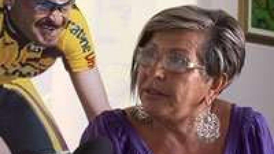 "Mamma Pantani ""chiedo rispetto"""