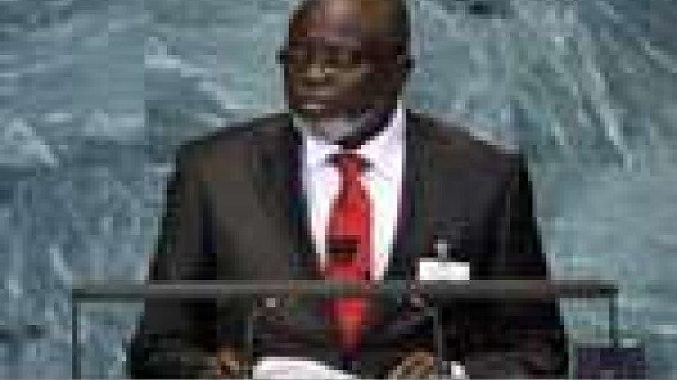 Morto a Parigi presidente della Guinea Bissau