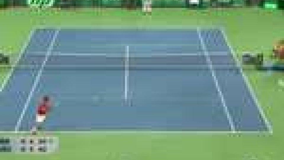 Coppa Davis: Italia a un passo dal ritorno nel gruppo A
