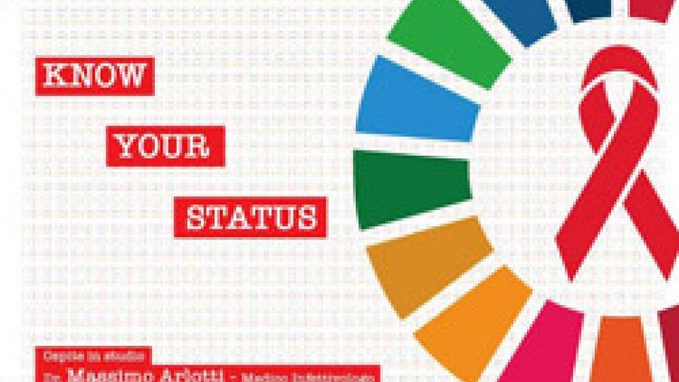 Lotta all'AIDS: San Marino aderisce alla giornata mondiale