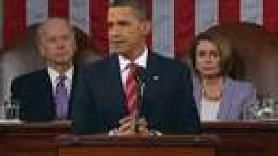 Il presidente americano ha cercato di difendere l'operato dell'amministrazione