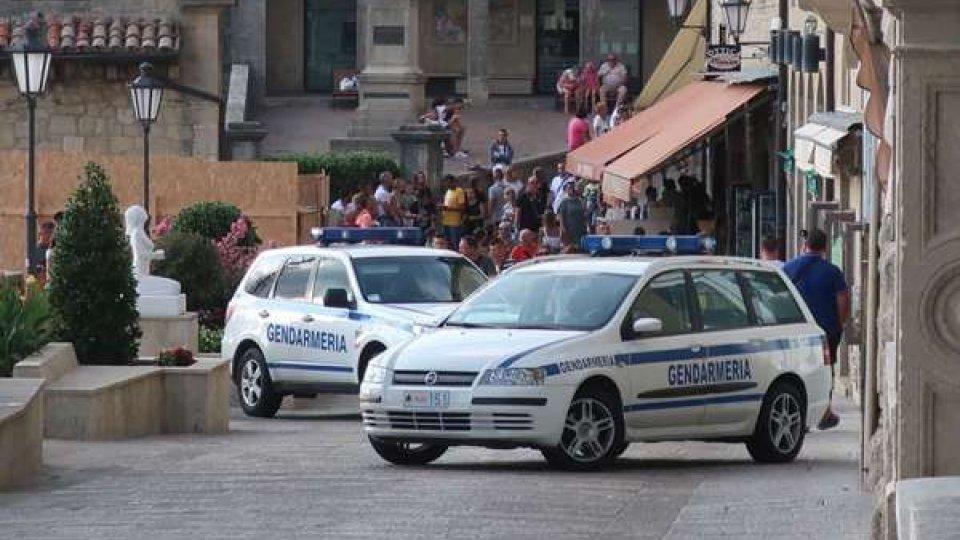 San Marino - Tanti auguri alla 103enne Assunta Villa