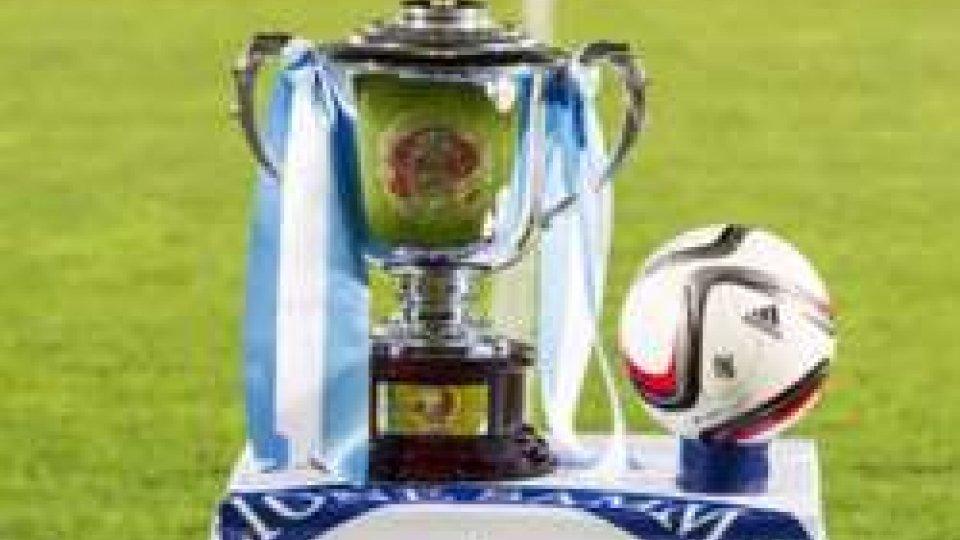 Coppa TitanoCoppa Titano, Cosmos ai quarti: Tre Penne ko 2-1