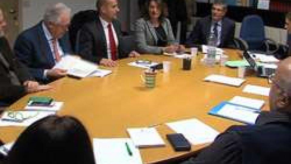 Comitato di Bioetica, riunione d'insediamento: confermati i vertici Sacchini e Borgia