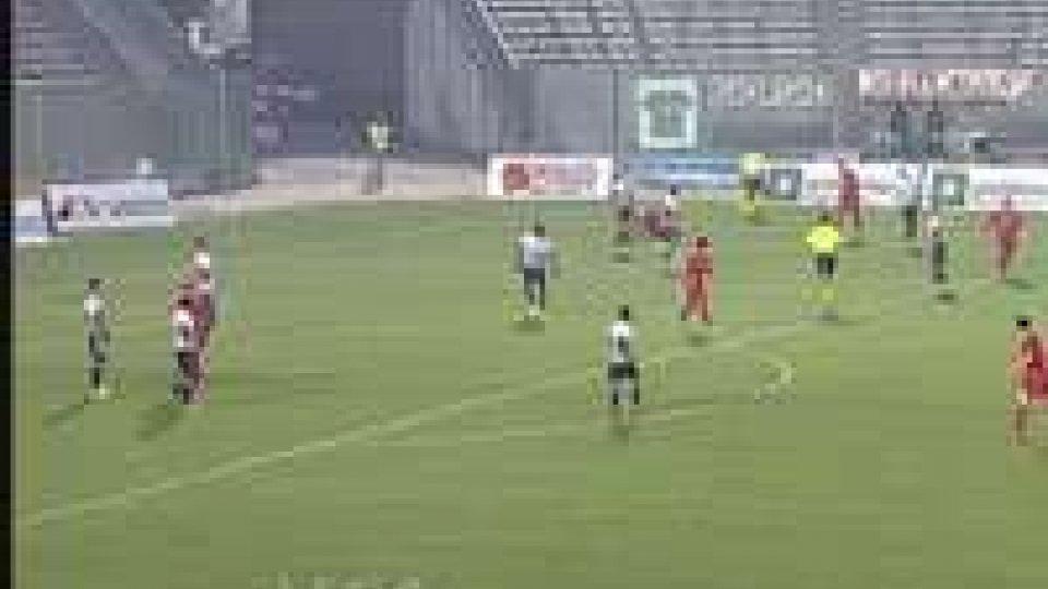 Ancona-Ascoli 2-1