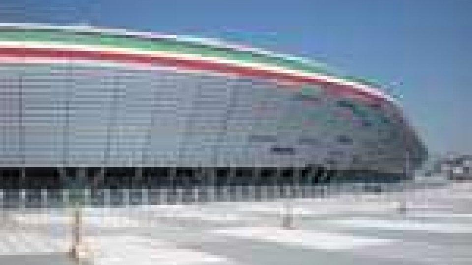 """A Torino questa sera l'inaugurazione dello """"Juventus Stadium"""""""