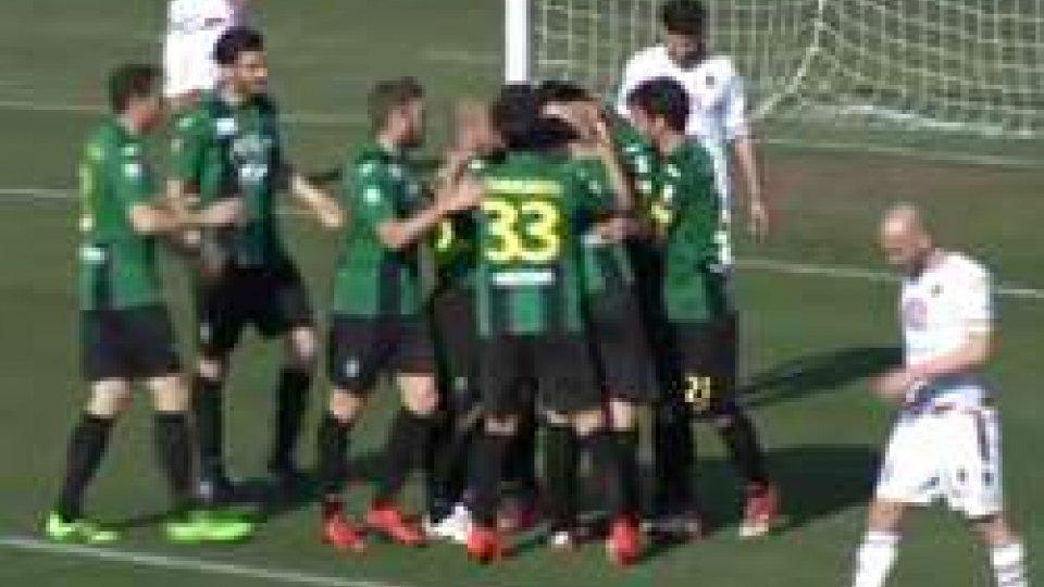 Pordenone - Reggiana 4-3Spettacolo a Pordenone, Reggiana ko 4-3
