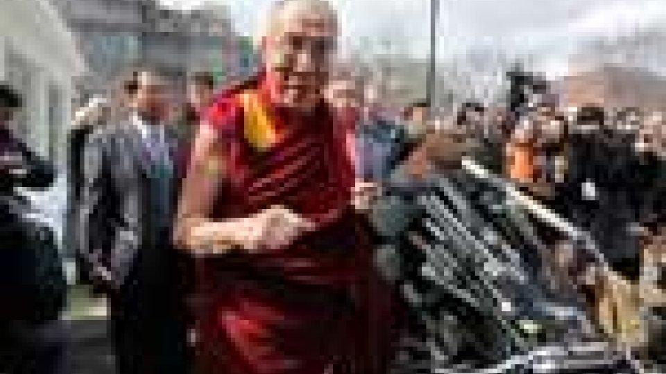 Incontro Obama-Dalai Lama, la Cina accusa il presidente USA