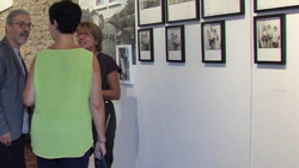 La mostra a CattolicaIl ritratto come pretesto: Marco Vincenzi e la sua fotografia d'autore