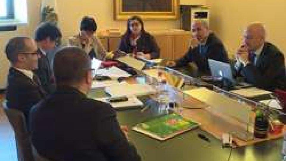 Congresso di StatoCongresso di Stato: seduta anticipata dedicata interamente alla vicenda Carisp