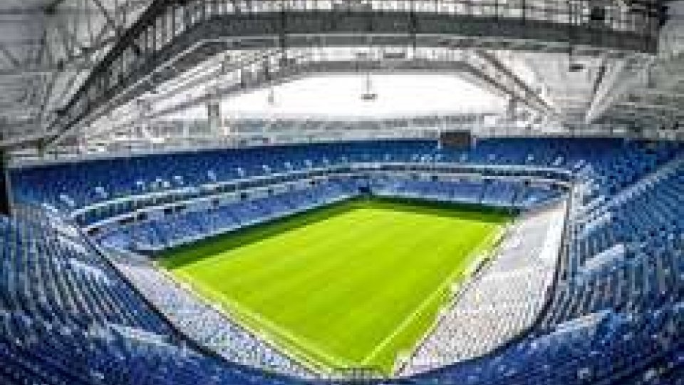 Kaliningrad Arena