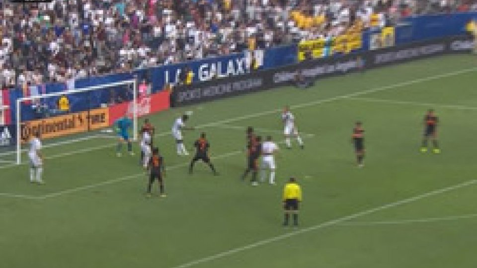 mlsMLS: Giovinco e Ibra fuori dai play-off