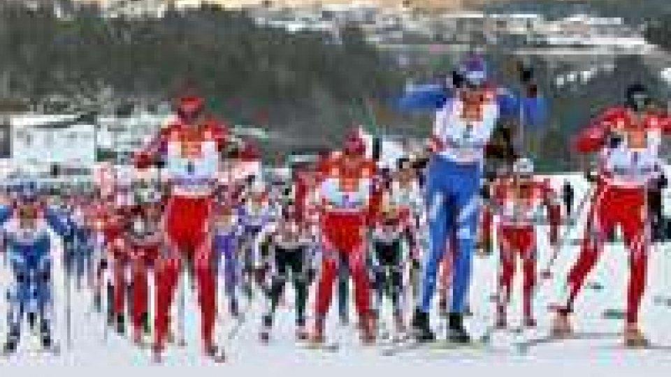 Mondiali sci nordico: quarta giornata dedicata alle gara a squadreMondiali sci nordico: quarta giornata dedicata alle gara a squadre